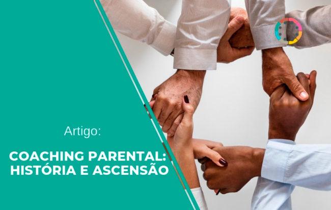 Artigo: Coaching Parental: História e ascensão