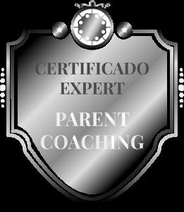 Certificado Expert Parent Coaching