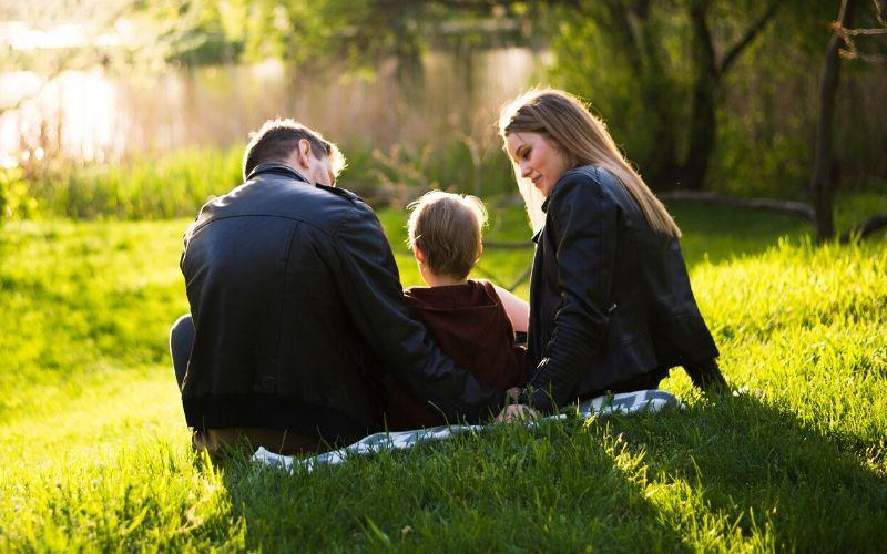 Como disciplinar os filhos com Parentalidade Consciente.