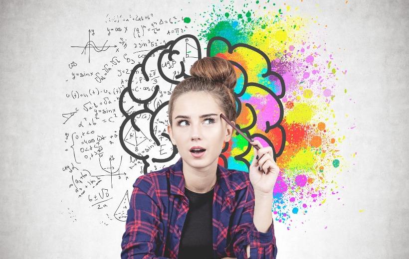cérebro do adolescente