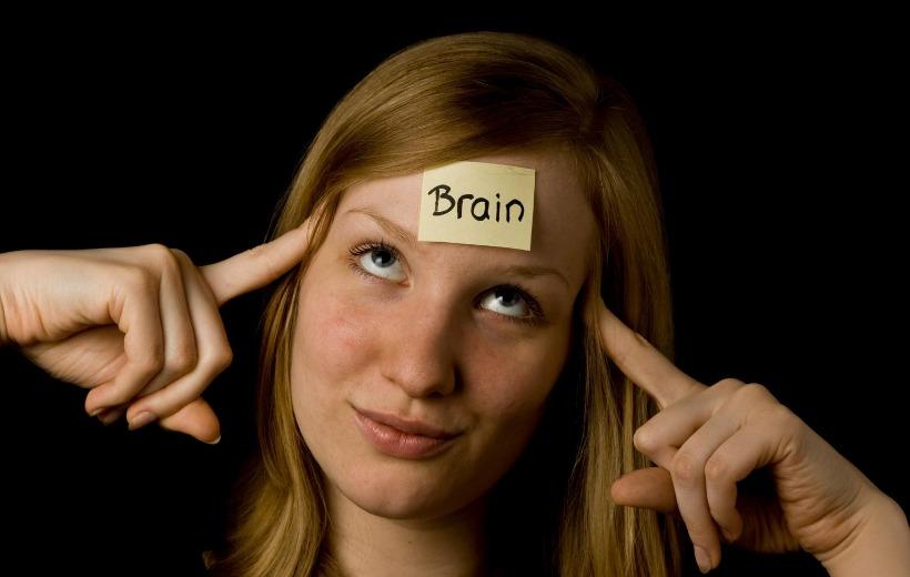 teenager brain