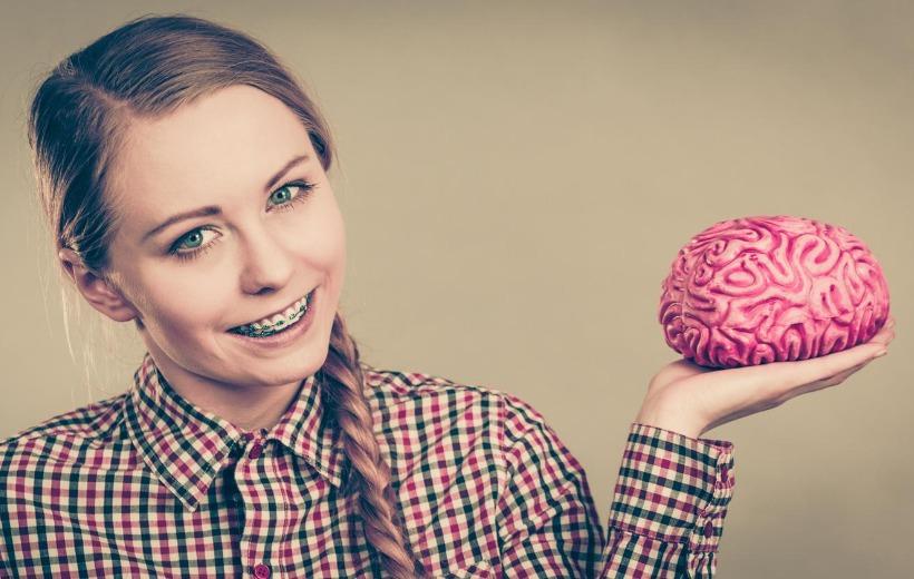 mudança do cérebro adolescente